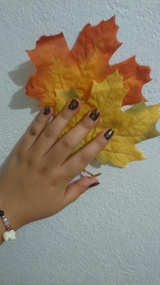 Fall Mani